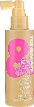 Parfums et Produits cosmétiques Spray brillance parfumé pour cheveux - Toni & Guy Glamour 3D Volumiser Spray