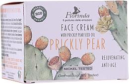 Parfums et Produits cosmétiques Crème à l'huile d'amande douce et beurre de karité pour visage - Florinda Fico D'Inda Regenerate Anti Age Cream