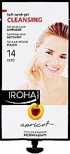 Parfums et Produits cosmétiques Gommage doux à l'abricot pour visage - Iroha Nature Apricot Soft Scrub Gel Cleansing