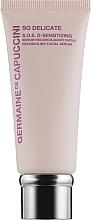 Parfums et Produits cosmétiques Sérum pour visage - Germaine de Capuccini So Delicate S.O.S D-Sensitising Reconciling Facial Serum