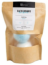 Parfums et Produits cosmétiques Bombes de bain, Lotus - IDC Institute Pure Energy Calming Lotus