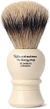 Parfums et Produits cosmétiques Blaireau de rasage, S2236 - Taylor of Old Bond Street Shaving Brush Super Badger size XL