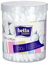 Parfums et Produits cosmétiques Coton-tiges - Bella 100% Cotton Buds