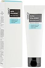 Parfums et Produits cosmétiques Gel-masque à l'acide hyaluronique pour visage - Coxir Ultra Hyaluronic Gel Mask Pack