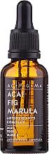 Sérum bio à l'huile de tournesol pour visage - You & Oil Acai Fig Marula — Photo N2