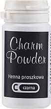 Parfums et Produits cosmétiques Henné pour sourcils - Charmine Rose Charm Powder