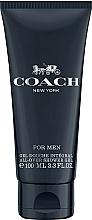 Parfums et Produits cosmétiques Coach For Men - Gel douche parfumé pour visage,corps et cheveux