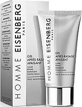 Parfums et Produits cosmétiques Gel après-rasage apaisant - Jose Eisenberg Calming After-Shave Gel