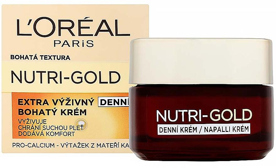 Crème-soin pour visage - L'Oreal Paris Dermo-Expertise  — Photo N1