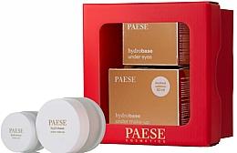 Parfums et Produits cosmétiques Paese Selflove Set 4 - Coffret (base de maquillage/50ml + crème contour des yeux/15ml)