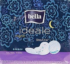 Parfums et Produits cosmétiques Serviettes hygiéniques, 7 pcs - Bella Ideale Night StayDrai