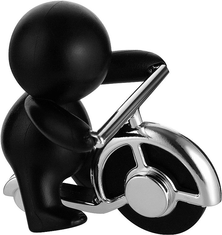 Mr&Mrs Fragrance Gino Black Cedarwood - Désodorisant pour voiture