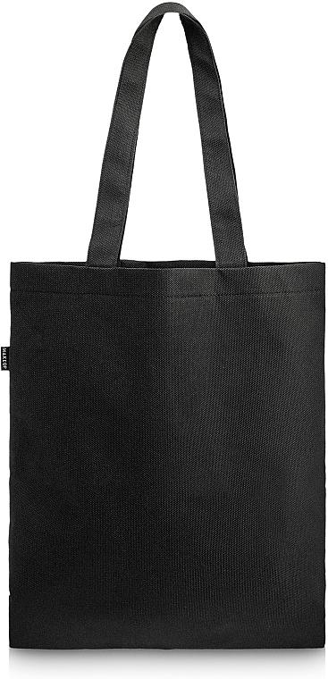 Sac cabas, Perfect Style, noir - MakeUp Eco Friendly Tote Bag Black
