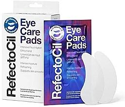 Parfums et Produits cosmétiques Patchs à la vitamine E contour des yeux - RefectoCil Eye Care Pads