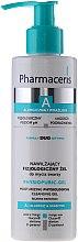Parfums et Produits cosmétiques Gel micellaire nettoyant pour visage et yeux, peaux sensibles et allergiques - Pharmaceris A Physiopuric-Gel