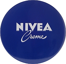 Parfums et Produits cosmétiques Crème universelle sans parabens - Nivea Creme