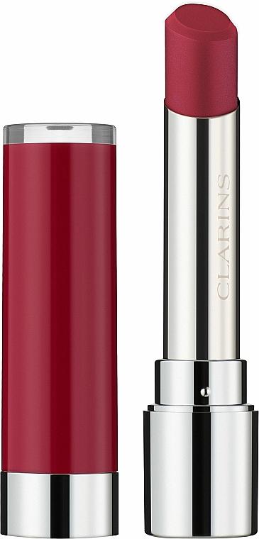 Rouge à lèvres - Clarins Joli Rouge Lacquer Lipstick