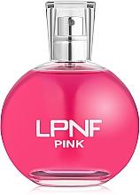 Parfums et Produits cosmétiques Lazell LPNF Pink - Eau de Parfum