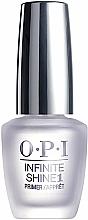 Parfums et Produits cosmétiques Base pour vernis à ongles - O.P.I. Infinite Shine 1 Primer