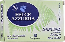 Parfums et Produits cosmétiques Savon rafraîchissant - Paglieri Azzurra Soap