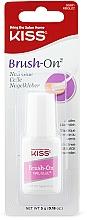 Parfums et Produits cosmétiques Colle pour faux ongles - Kiss Brush-On Glue