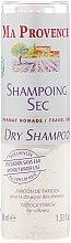 Parfums et Produits cosmétiques Shampooing sec, format de voyage - Ma Provence Dry Shampoo