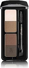 Parfums et Produits cosmétiques Palette sourcils - Guerlain Eyebrow Kit