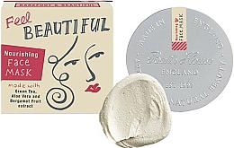 Parfums et Produits cosmétiques Masque au thé vert pour visage - Bath House Nourishing Face Mask
