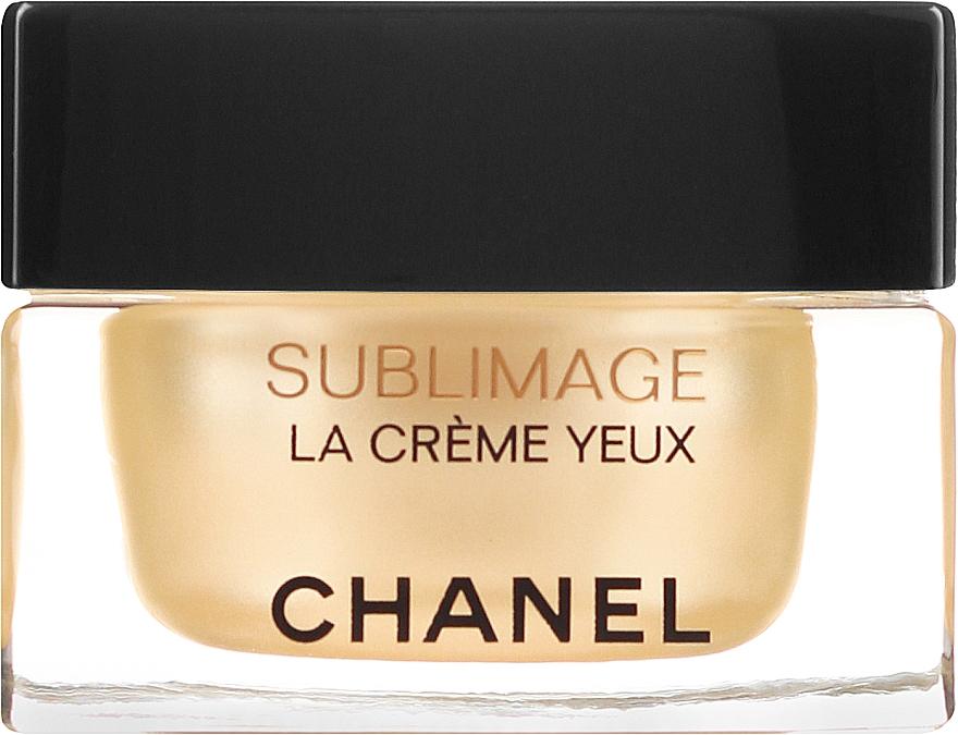 Crème contour des yeux - Chanel Sublimage Eye Cream — Photo N2