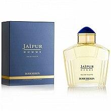 Parfums et Produits cosmétiques Boucheron Jaipur Pour Homme - Eau de Toilette