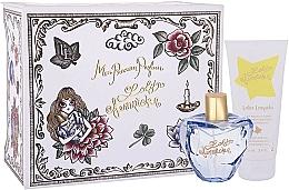 Parfums et Produits cosmétiques Lolita Lempicka Mon Premier Parfum - Coffret (eau de parfum/100ml + lait corporel/100ml)