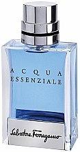 Parfums et Produits cosmétiques Salvatore Ferragamo Acqua Essenziale - Eau de Toilette