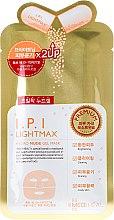 Parfums et Produits cosmétiques Masque tissu hydrogel à l'extrait de romarin pour visage - Mediheal I.P.I Lightmax Hydro Nude Gel Mask