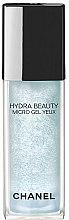 Parfums et Produits cosmétiques Micro gel au camélia alba pour contour des yeux - Chanel Hydra Beauty Micro Gel Yeux
