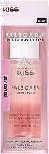 Parfums et Produits cosmétiques Dissolvant pour faux-cils - Kiss Falscara Eyelash Remover