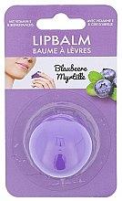 Parfums et Produits cosmétiques Baume à lèvres Myrtille - Cosmetic 2K Luminous Blueberry Lip Gloss