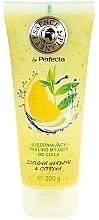 Parfums et Produits cosmétiques Exfoliant pour corps, Thé vert et Citron - Perfecta Firming Body Peeling