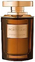 Parfums et Produits cosmétiques Al Haramain Portfolio Portrait Sandal - Eau de Parfum