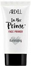 Parfums et Produits cosmétiques Base de maquillage éclairante - Ardell In Her Prime Face Primer Illuminating