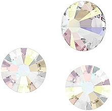 Parfums et Produits cosmétiques Cristaux Swarovski décoratifs pour ongles, 1,75 mm - Chiodo Pro Cyrkonie Swarovski