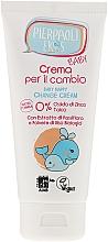 Parfums et Produits cosmétiques Crème de change 0% oxyde de zinc et talc - Ekos Baby Nappy Change Cream