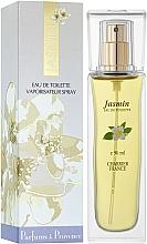 Charrier Parfums Jasmin - Eau de Toilette — Photo N2
