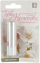 Parfums et Produits cosmétiques Rouge à lèvres nacré hygiénique - Relouis