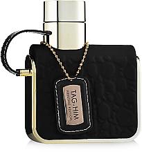 Parfums et Produits cosmétiques Armaf Tag-Him Prestige Edition - Eau de Toilette