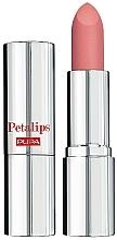 Parfums et Produits cosmétiques Rouge à lèvres mat - Pupa Petalips Soft Matte Lipstick