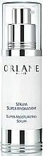 Parfums et Produits cosmétiques Sérum hydratant à l'extrait de pensée sauvage pour visage - Orlane Super-Moisturizing Serum