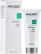 Parfums et Produits cosmétiques Émulsion rafraîchissante au menthol pour pieds - Anubis Cold Line Emulsion