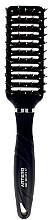 Parfums et Produits cosmétiques Brosse démêlante - Artero Detangling Hairbrush Ge-bion17 Black