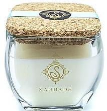 Parfums et Produits cosmétiques Bougie parfumée, Amour parfait - Essencias de Portugal Perfect Love Scented Candles