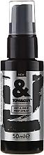 Parfums et Produits cosmétiques Spray pour cheveux - Toni&Guy Get A Grip Prep Spray